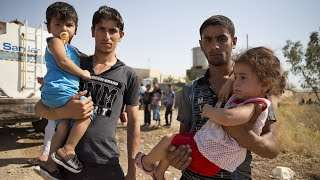 Thế Giới Nhìn Từ Vatican 18/07 – 24/07/2014 – Trung Đông tang thương trong chiến tranh