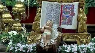 Thế Giới Nhìn Từ Vatican 19/12 – 25/12/2014: Lễ Vọng Giáng Sinh tại Vatican