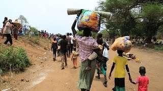 Thế Giới Nhìn Từ Vatican 20/8 – 26/08/2015: Tình cảnh người tị nạn trên thế giới