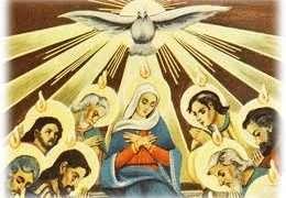 Bài 16 – Đức Maria, Mẹ Thiên Chúa, Mẹ Hội Thánh