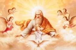 Bài 21 – Con người là hình ảnh Thiên Chúa