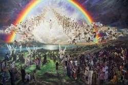 Bài 20 – Trời mới đất mới