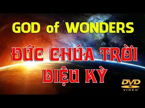 GOD-OF-WONDERS
