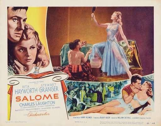 Salome-1953