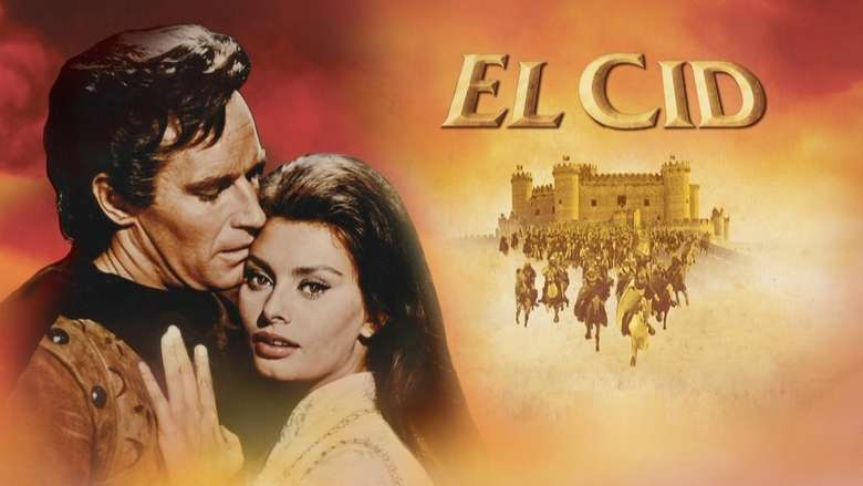 El-Cid-film
