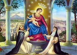 Những Bài Thánh Ca Hay Nhất Về Đức Mẹ Maria – MAI THIÊN VÂN