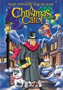 ChristmasCarol1997
