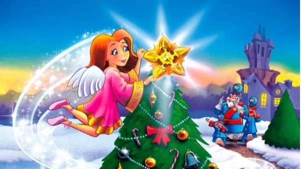 anangelforchristmas