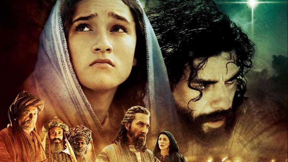 [Phim] Câu Chuyện Giáng Sinh | The Nativity Story 2006