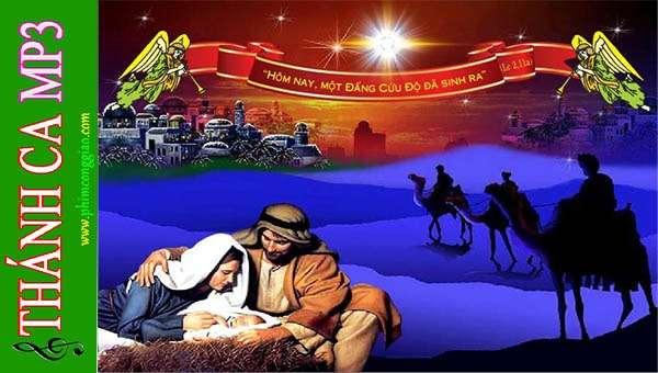 Liên Khúc Giáng Sinh Bất Hủ