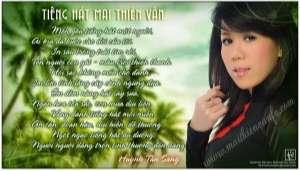 Thánh Ca Hay Nhất | Album 2 Mai Thiên Vân (Video Lyrics)