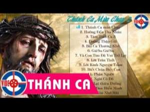 Thánh Ca Mùa Chay | Thánh Ca Hay Nhất Mùa Thương Khó (Album2)