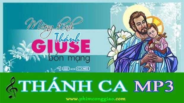 Cất tiếng hát mừng | Thánh ca mừng lễ bổn mạng Thánh Giuse