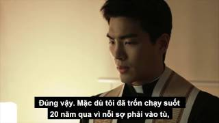 [Phim] Xưng tội | The Confession