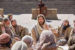 jesus-preach