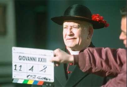 [Phim] Thánh Giáo hoàng Gioan XXIII | Vị Giáo hoàng của hòa bình