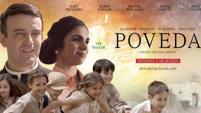 [Phim] Thánh Pedro Poveda | Poveda 2016