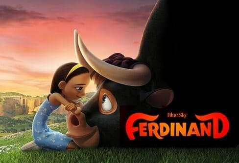 [Phim] Ferdinand phiêu lưu ký | Phim Ferdinand 2017