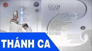 Album Vol.12 – Xin Là Muối Men | Lm.JB Nguyễn Sang
