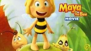 [Phim] Cuộc phiêu lưu của ong Maya | Maya the Bee Movie (2014)