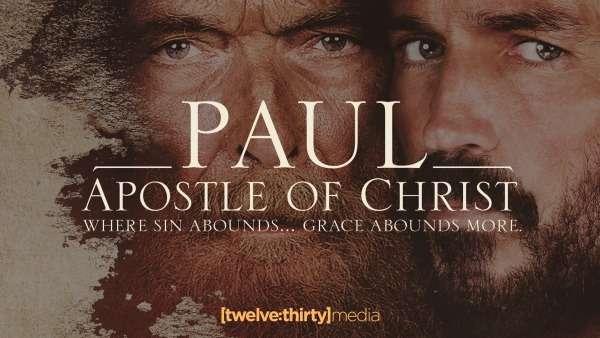 [Phim] Phaolô Tông đồ của Đức Kitô