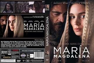 [Phim] Thánh nữ Maria Mađalêna