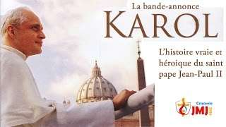 Karol The Pope The Man 2006