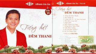 Album Gia Ân Vol.16 – Tiếng Muôn Thiên Thần