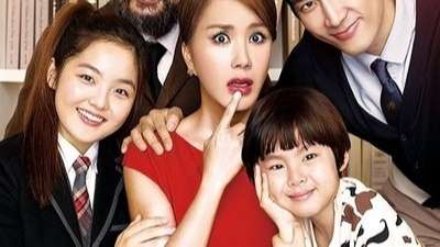 [Phim] Cô vợ bất đắc dĩ | Wonderful Nightmare / Miss Wife (2015)