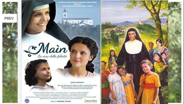 [Phim] Thánh nữ Maria Domenica Mazzarello
