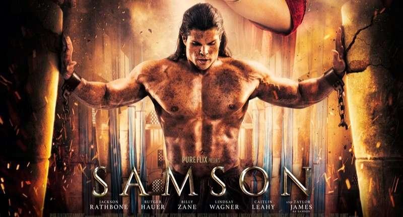 [Phim] Thủ lãnh Samson | Samson 2018