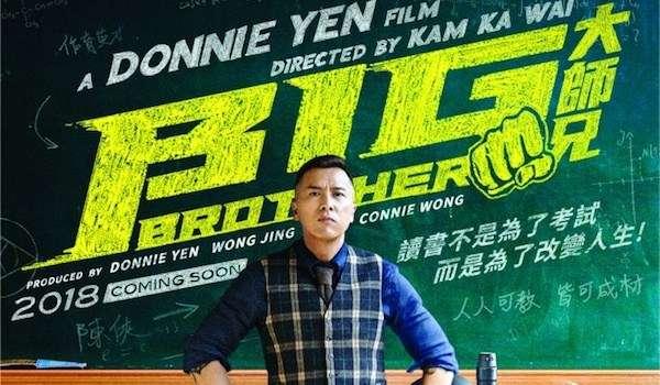 [Phim] Đại sư huynh | Big Brother 2018