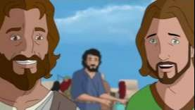 [Phim hoạt hình] Cuộc đời Chúa Giêsu | Tin Mừng theo thánh Gioan