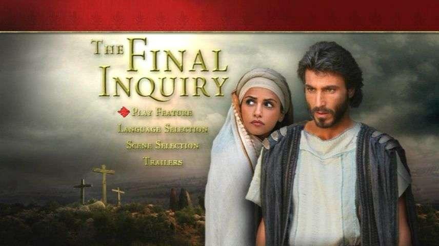 [Phim] Cuộc điều tra cuối cùng | The Final Inquiry 2006