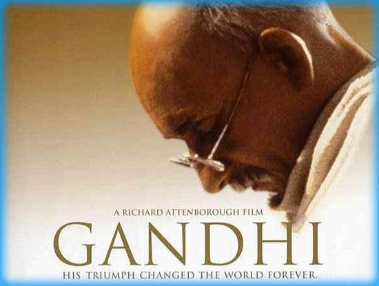 Phim Cuộc đời Gandhi 1982