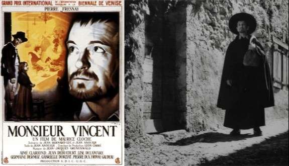 [Trailer] Thánh Vinh Sơn | Monsieur Vincent 1947