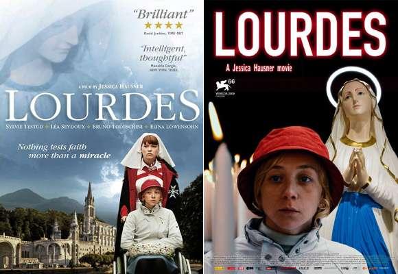 [Phim] Linh địa Lộ Đức | Lourdes (2009)