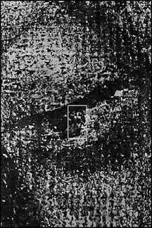 Có hình ảnh thánh San Diego trong đồng tử