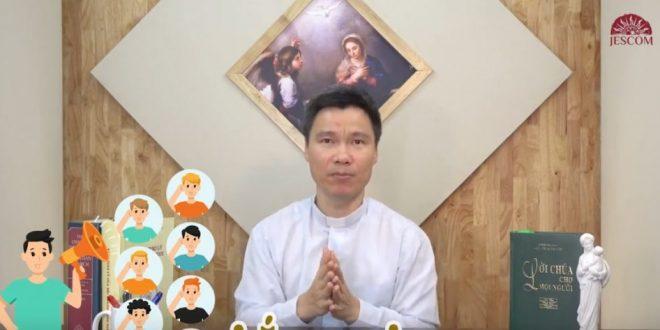 [Thần học vui] Giáo lý tổng quan và diễn giải