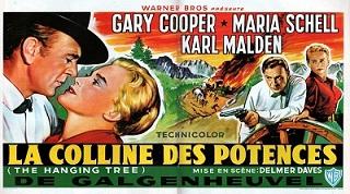 [Phim] Giá treo cổ   The Hanging Tree 1959