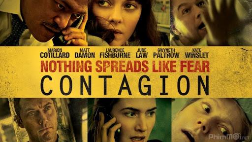 [Phim] Sự truyền nhiễm | Contagion 2011