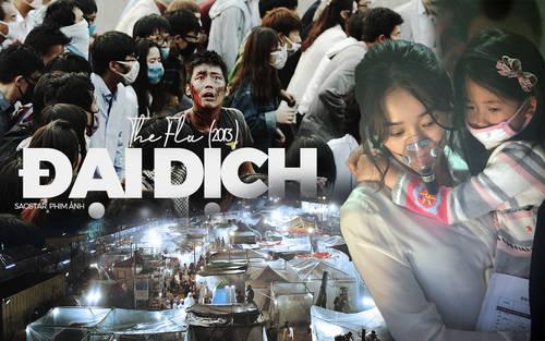 [Phim] Đại dịch cúm | The Flu 2013