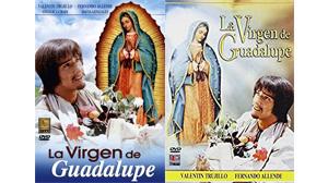 [Phim] Đức Mẹ Guadalupe | La Virgen de Guadalupe | 1976
