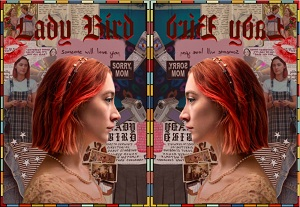 [Phim] Tuổi nổi loạn | Lady Bird 2018