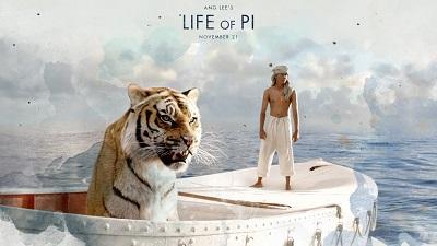 [Phim] Cuộc đời của Pi | Life of Pi 2012