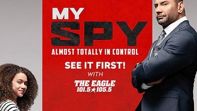[Phim] Điệp viên tí hon | My Spy 2020