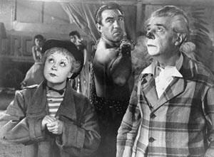 [Phim] Con đường | La Strada 1954