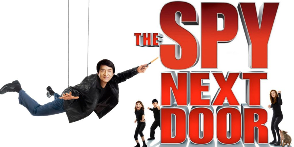 [Phim] Gián điệp vú em | The Spy Next Door