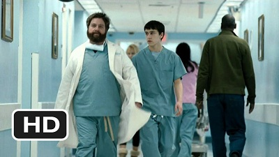 [Phim] Như một truyện cười | It's Kind of a Funny Story 2010