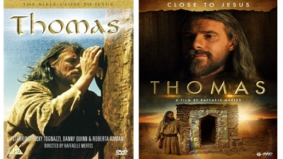 [Phim] Thánh Tôma tông đồ | The Friends of Jesus – Thomas 2001